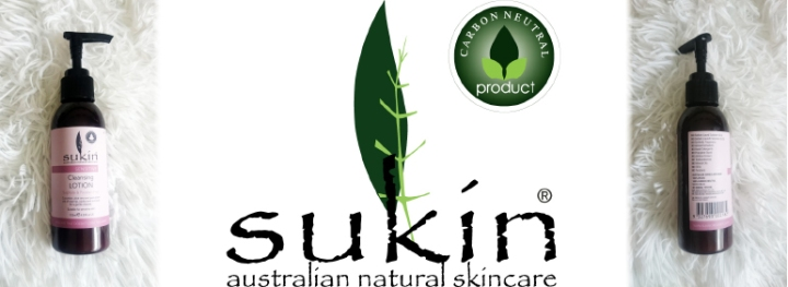 Sukin Sensitive Cleansing Lotion – Review and Ingredients Explained