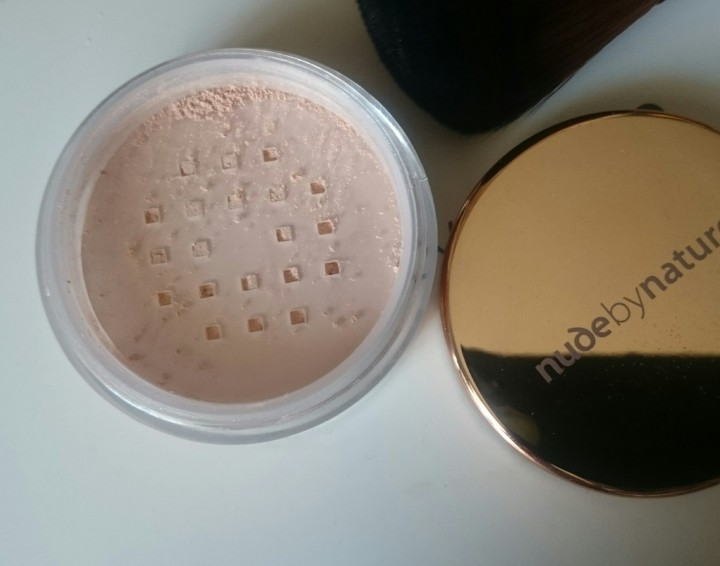 Nude By Nature Odyssey Complexion Set –Review