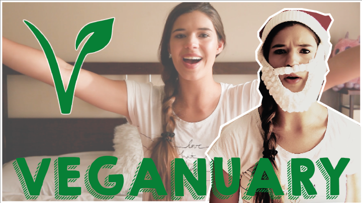 Veganuary – An Introduction (Video)