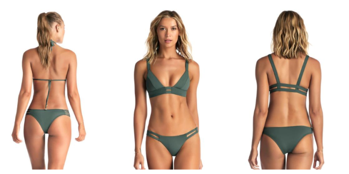 10 Ethical Swimwear Brands You'll Love