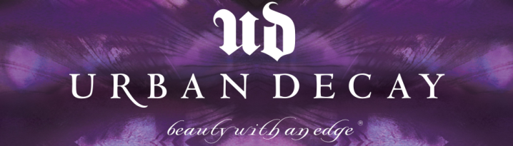 The Vegan Edit: Urban Decay